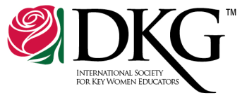 DKG rose acronym color 559x233